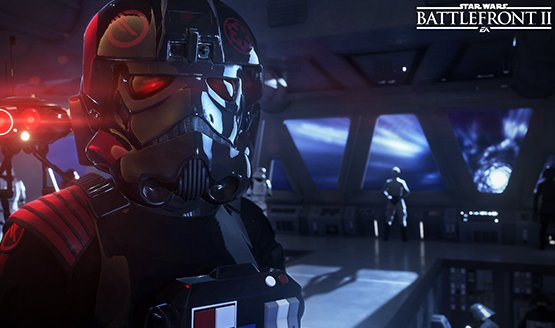 Star Wars Battlefront 2 to Receive Dedicated Servers