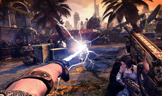 Bulletstorm Dev Working With Square Enix on New AAA Title