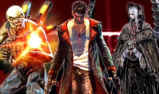 10 Games That Would Steal the Show at E3 2017