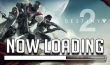 Now LoadingDestiny2