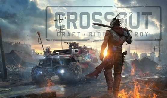 "Car Combat MMO ""Crossout"" Releasing on May 30"