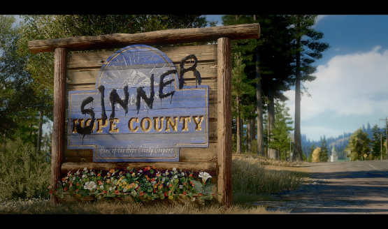 Far Cry 5 Preview First Look Playstation Lifestyle