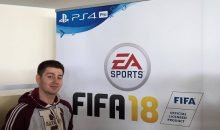 fifa 18 marketing deal