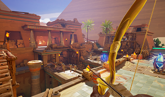Ancient Amuletor Review 1