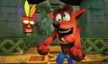 Crash Bandicoot ps4 sales