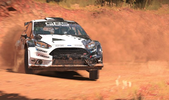 DiRT 4 – Everything You Need to Know