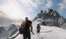 God of War PS4 (5)
