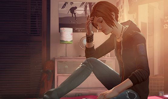 Life is Strange Prequel Gets New Trailer, Details