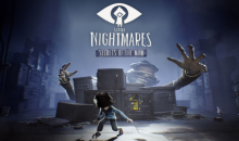 Little Nightmares DLC