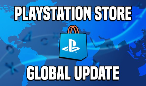 PlayStation Store Global Update ? November 13, 2018