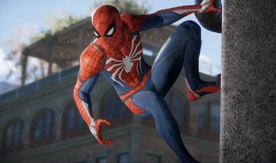 Watch the New Spider-Man PS4 Story Trailer