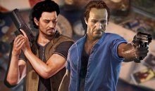 Top 5 Uncharted Spin-Offs Featured