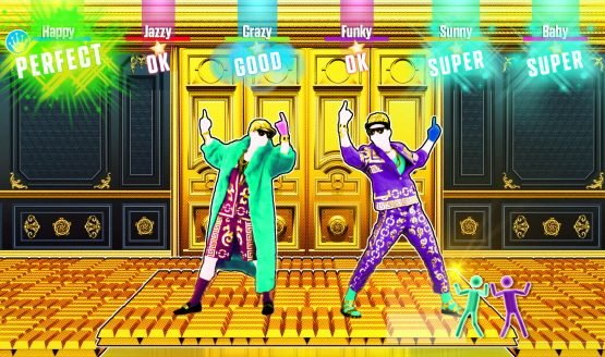 Just Dance 2018 is coming this October