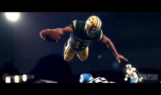 E3 2017 – Madden NFL 18 Hands-On Preview – Beat the Odds