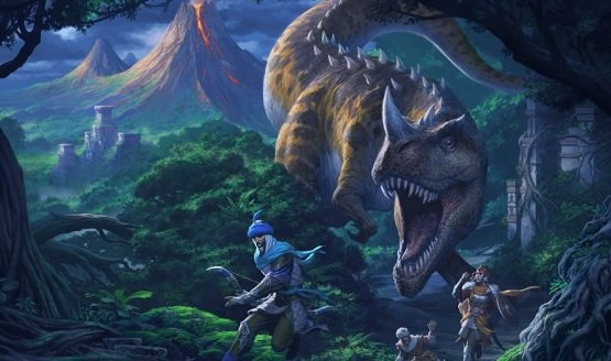 neverwinter expansion quottomb of annihilationquot announced
