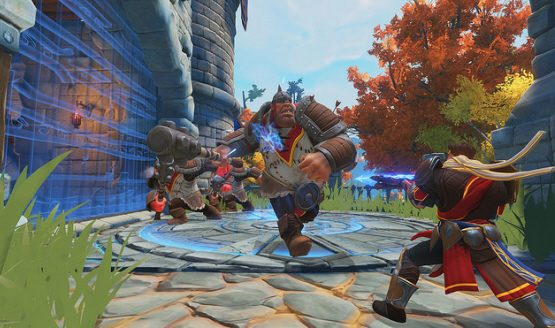 orcs must die unchained review ps4