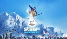 steep road to the olympics ps4