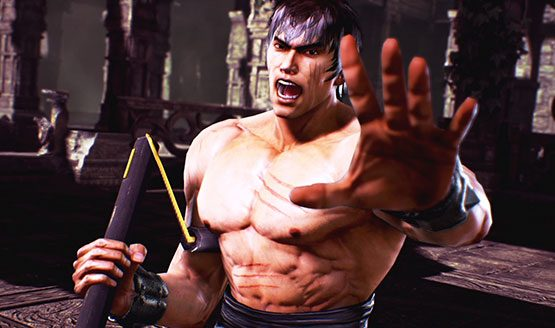 Tekken 7 Update Out Now, Here's What It Does