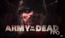 Call of Duty WWII Army of the Dead