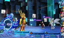 Digimon Story: Cyber Sleuth: Hacker's Memory Out Now