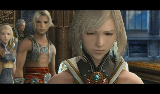 Final Fantasy XII The Zodiac Age sells 1 million copies