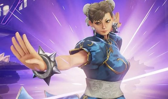 Chun-Li's Face Will Be Fixed In Marvel vs. Capcom: Infinite