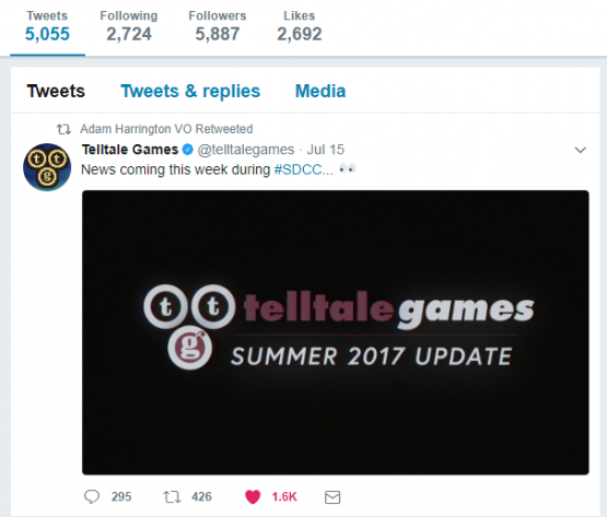 Batman Season 2 May Be Confirmed By Telltale Games Soon