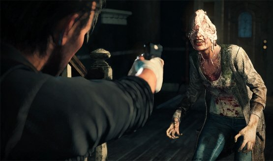 Bethesda Sends Legal Notice to Customer Over Evil Within 2 Sale Listing