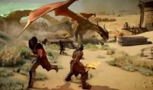 Dragon Age future plans