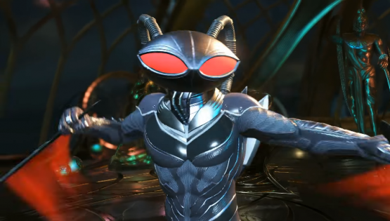 Black Manta gameplay