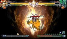 BlazBlue Central Fiction - Jubei