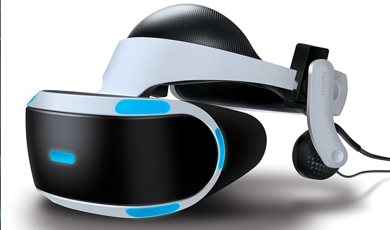 Mantis psvr headphones review 1