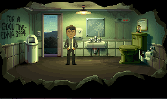 Thimbleweed Park trophy Guide 2