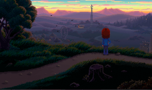 Thimbleweed Park trophy Guide