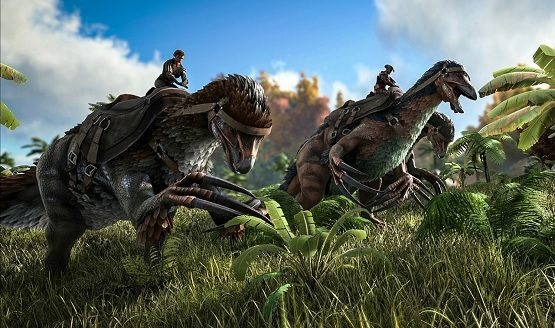 ark survival evolved updates