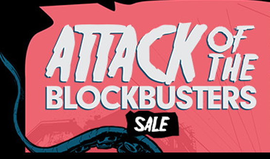 PS4 Games to Get in the PlayStation Store's Attack of the Blockbusters Sale