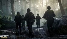 call of duty wwii details