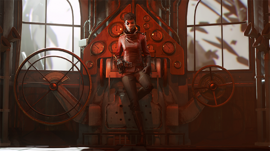 Death of the Outsider Details