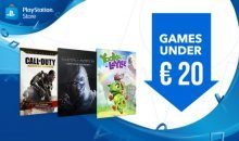 PlayStation Store Sales