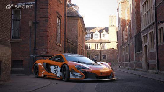 Gran Turismo Sport Decal Uploader Being Added Later