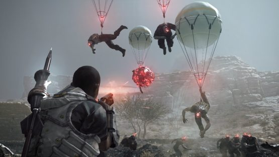 metal gear survive details