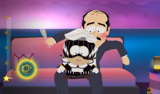 South Park The Fractured But Whole trophies