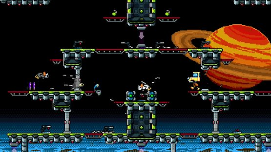 Duck Game PS4 Release Coming August 22