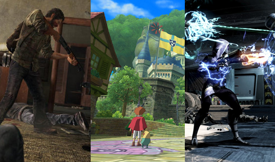 By The Numbers: PSLS's 2014 Best Games