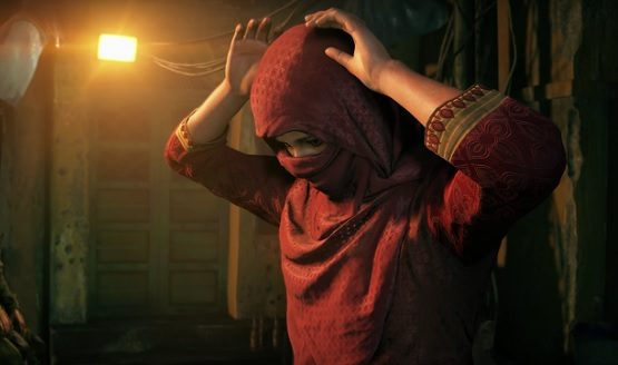 Uncharted: The Lost Legacy Gets a Brief Action-Packed Trailer