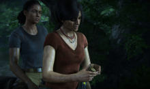 uncharted lost legacy review
