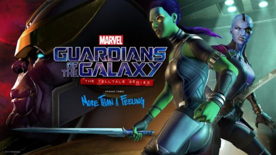 Episode 3 of Telltale's Guardians of the Galaxy Gets Trailer Ahead of Next Week's Launch