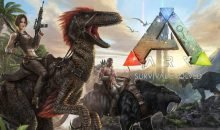 ARK-Survival Evolved Trailer