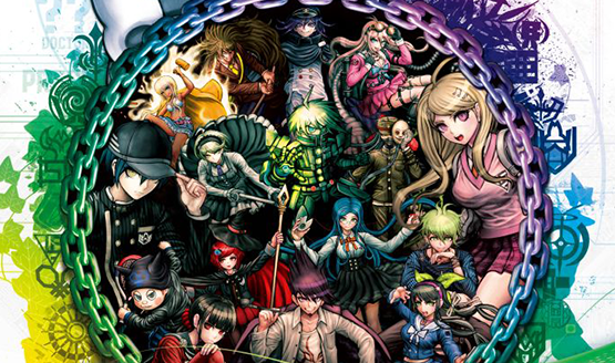 Danganronpa V3 review 2