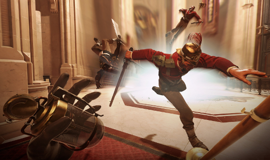 Death of the Outsider review